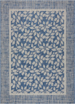 Nourison Country Side CTR01 DENIM Area Rug