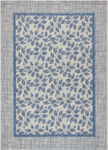 Nourison Country Side CTR01 IVORY BLUE Area Rug