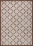 Nourison Country Side CTR02 NATURAL Area Rug