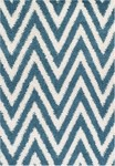 Dalyn Calypso CY5991 Teal Closeout Area Rug - Winter 2016