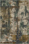 Karastan Montreal 91958 50128 Cave Creek Denim Area Rug