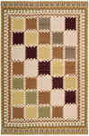 Nourison Dakota DA01 MTC Multi Closeout Area Rug