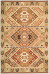 Nourison Dakota DA04 CIT Citrus Closeout Area Rug