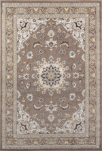Momeni Dakota DAK-22 Brown Closeout Area Rug