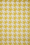 Momeni Delhi DL-55 Yellow Closeout Area Rug