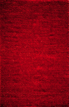 Momeni Downtown DT-01 Red Closeout Area Rug