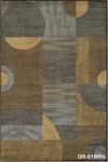 Momeni Dream DR-01 Brown Closeout Area Rug