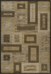 Momeni Dream DR-02 Brown Closeout Area Rug