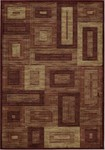 Momeni Dream DR-02 Red Closeout Area Rug