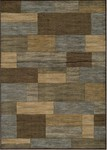 Momeni Dream DR-04 Brown Closeout Area Rug