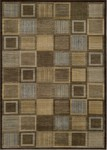 Momeni Dream DR-07 Brown Closeout Area Rug