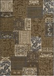 Momeni Dream DR-51 Brown Closeout Area Rug