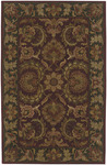 Surya Dream DST-17 Burgundy Closeout Area Rug - Fall 2009