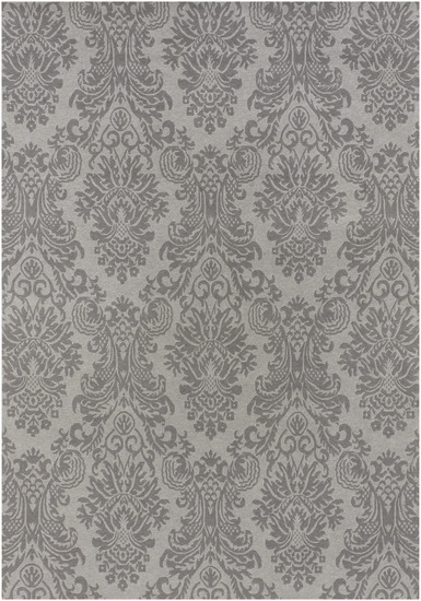 Designer Series Ds15l42 Damask Closeout Rug
