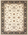 Feizy Daria 3981F Cream/Navy Closeout Area Rug