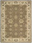 Nourison Easy Living EL01 MOC Mocha Closeout Area Rug