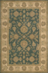 Nourison Easy Living EL02 BL Blue Closeout Area Rug