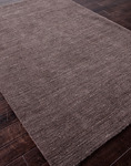Jaipur Elements EL02 Elements Charcoal Gray Closeout Area Rug