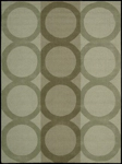 Nourison Elements ELE02 SAG Sage Closeout Area Rug