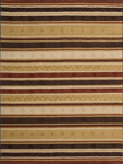 Nourison Elements ELE07 MTC Multi Closeout Area Rug
