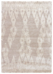 Jaipur Etho ENK09 Mulberry Pumice Stone & White Swan Closeout Area Rug