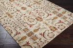 Surya Everest EVE-3101 Beige Closeout Area Rug - Spring 2011