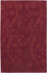 Surya Everest EVE-3102 Red Closeout Area Rug - Fall 2009
