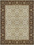Loloi Elmwood EW-01 Ivory/Brown Closeout Area Rug