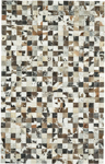 Feizy Estelle 9017F Driftwood Closeout Area Rug