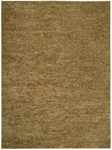 Nourison Fantasia FAN1 TER Terracotta Closeout Area Rug
