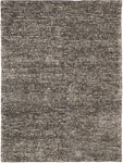 Nourison Fantasia FAN1 GRY Grey Closeout Area Rug
