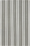 Surya Country Living Farmhouse Stripes FAR-7003 Grey/Ivory Closeout Area Rug - Fall 2013