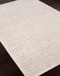Jaipur Fables FB02 Ethereal Cream Closeout Area Rug
