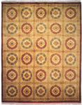 Kalaty Chantal FC-644 Multi Closeout Area Rug