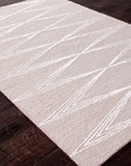 Jaipur Foundations By Chayse Dacoda FC05 Amplify Classic Grey/Classic Grey Closeout Area Rug - Spring 2014