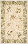 Surya Flor FLO-8934 Beige Closeout Area Rug - Fall 2009
