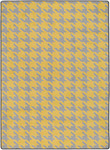 Surya Seventeen Flirty FLT-1029 Yellow Closeout Area Rug - Spring 2011