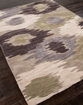 Jaipur Fusion FN13 Puddle Jumper Classic Grey/Classic Grey Closeout Area Rug - Spring 2014