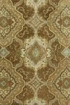Loloi Fulton FT-04 Light Brown Closeout Area Rug