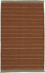 Surya Frontier FT-2 Brick Red Closeout Area Rug - Fall 2009