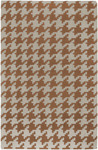 Surya Frontier FT-22 Rust Closeout Area Rug