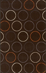 Dalyn 4Ever Young FV9 Chocolate Closeout Area Rug - Spring 2012