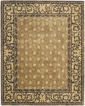 Bashian Versailles G106 P311 Ganges Taupe Closeout Area Rug