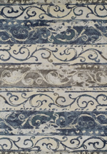 Dalyn Gala GA1 Navy Area Rug
