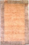 Kalaty Red Desert GB-214 Beige/Ivory Closeout Area Rug