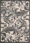 Nourison Graphic Illusions GIL01 MTC Multi Area Rug