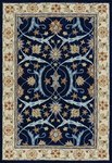 Dalyn Galleria GL12 Navy Closeout Area Rug - Spring 2012