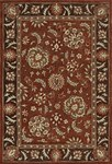 Dalyn Galleria GL5 Nutmeg Closeout Area Rug