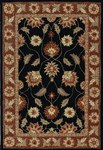 Dalyn Galleria GL6 Black Closeout Area Rug - Spring 2012