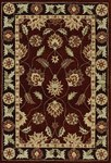 Dalyn Galleria GL6 Copper Closeout Area Rug